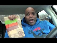 Burger King 5 for 4 deal RAW & UNCUT - YouTube