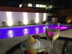 Tokyo bay Desjoyaux pool show!!! 2013.11.01