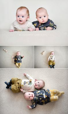#twins babies photography cute outfits sisters