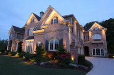 An Entertainer's Dream Home In Atlanta, GA   Homes of the Rich ...
