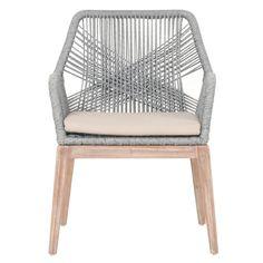 found it at allmodern new wicker loom arm chair baxton studio lounge chair