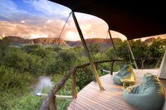 Marataba, Madikwe & the Waterberg