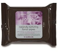Wotnot Biodegradable Facial Wipes with organic aloe vera and rose hip - Reduced Price Organic Skin Care, Natural Skin Care, Organic Coffee Brands, Australian Organic, Eco Beauty, Natural Beauty, Organic Aloe Vera, Natural Make Up, Beauty Secrets