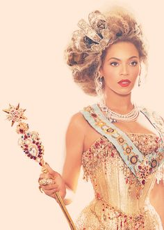 Beyoncé Mrs Carter Show World Tour Promo 2013
