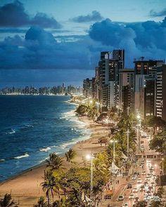 Recife Pernambuco fonte: i.pinimg.com
