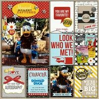 A Project by lingovise from our Scrapbooking Project Life Galleries originally submitted 03/16/13 at 09:07 AM