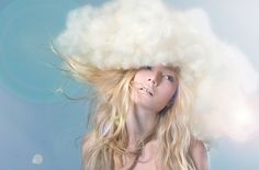 Cloud Issue- Hair and Beauty