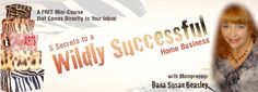 Discover how to build a lasting business that will skyrocket your revenues and free you from economic hardship.