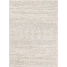 Ivory and Light Gray FOW-1005 - Surya | Rugs, Pillows, Wall Decor, Lighting, Accent Furniture, Throws, Bedding