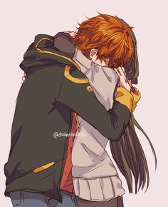 707 and Reader-chan