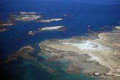 Parque Nacional Marítimo Costero