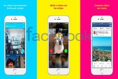 Despierta tu #creatividad para hacer videos con #Riff #facebook #redessociales #app #video #aplicación #méxico