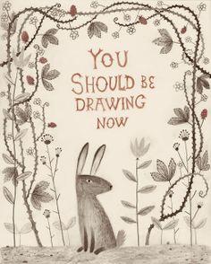 Kelley McMorris illustration