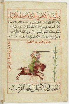15th century furusiyya manual