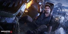 Uncharted A Thief's End launched last year, meant to be a capstone to Nathan Drake's adventures. Uncharted A Thief's End is available excl. Nathan Drake, Uncharted A Thief's End, Uncharted Series, Tom Holland, Drake Wallpapers, Wallpaper Backgrounds, Ms Marvel, Playstation, Ps4
