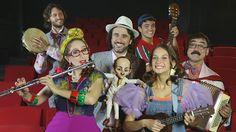 Agenda Cultural RJ: MUSICAL INFANTO-JUVENIL INSPIRADO NAS CANÇÕES DE L...