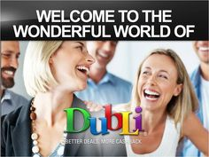 http://www.dubli.com?BArefno=6241385 Get cash back on all your online holiday purchases, whether Christmas, Easter, Graduation, Valentine, Birthdays, etc.  Sign up for FREE. Largest e-commerce site on the Web.