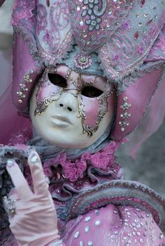 Great mask   Flickr - Photo Sharing!