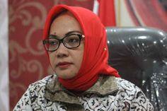 Bursa Pilkada Kota Tangerang, Suparmi Nyalon Jika Diperintah Partai