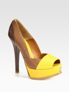 fendi-yellow-fendista-lizardprint-leather-platform-pumps-product-