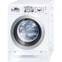 Produkty - Praní a sušení - Kombinace pračka - sušička - WVH30542EU