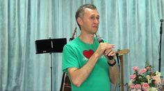 Дмитрий Лео провел школу исцеления и служения в Черноморске (Одесской обл.) 21-24 июля 2016 Урок 1 - три ключа к чудесам.