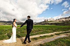 Assisi Wedding by Isabel Fassone