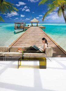 14 best Tropical Landscape Wall Murals images on Pinterest