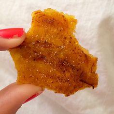 レシピとお料理がひらめくSnapDish - 3件のもぐもぐ - Green plantain today  by Vannessa Campoverde