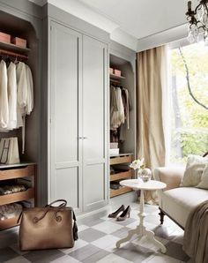 closet design Archives - Design Chic Depth of drawers