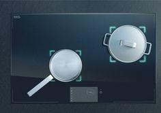 CERAN CLEARTRANS® - Transparente Glaskeramik-Kochfläche
