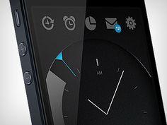 Designer: Martin Schurdak #webdesign #design #mobile