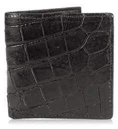 online shopping for Yoder Leather Company Genuine Alligator Skin Hipster Bifold Leather Wallet Handmade 12 Card Slots from top store. See new offer for Yoder Leather Company Genuine Alligator Skin Hipster Bifold Leather Wallet Handmade 12 Card Slots Look Good Feel Good, Leather Company, Branded Wallets, New York Mens, Handmade Leather Wallet, Black Leather, Hipster, Leather Wallets, Black Card