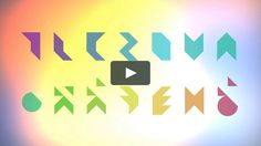 This is my motion graphic work about Korean alphabet 'Hangul'. I bet Hangul is so beautiful and scientific language.