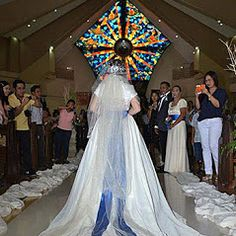 Wedding Gown Philippines Philippines, Wedding Gowns, Boutique, Fashion, Homecoming Dresses Straps, Moda, Bridal Gowns, Bride Dresses, Fashion Styles