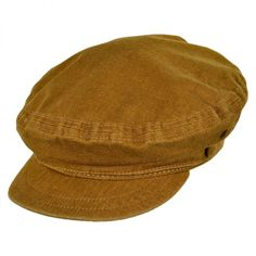 Emartin 3000 Fisherman Cap by Goorin Bros  I love this color. Available #villagehatshop