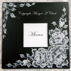 MUD Rose Mirror Tutorial