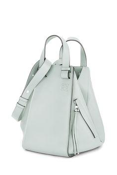 LOEWE Hammock bag Aqua. Innovative desgin, 6 personalities.