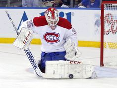 Canadiens' Tokarski to start Wednesday vs. Montreal Canadiens, Football, Baseball, Nhl, Hockey, Canada, Sports, Soccer, American Football