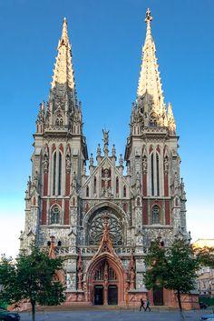 St. Nicholas, Kiev