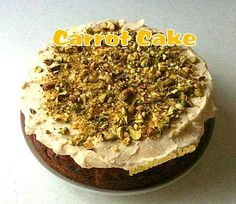Carrot Cake - Lovefoodies hanging out! Tease your taste buds!#.UhPcQpLI2So#.UhPcQpLI2So#.UhPcQpLI2So