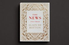 The News: A User's Manual - Books & Box Sets - Shop