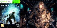 Halo 4 xbox torrent