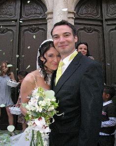 Vous nous avez tous terriblement gâté, c'est dément ! Accessoires pour réussir votre mariage sur http://yesidomariage.com