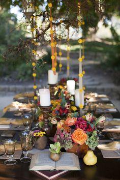long-table-rustic-decor