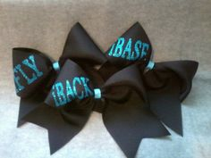 Stunt group set $15, iFLY, iBACK, 2 iBASE. 4 bows!  Cheerspirits@yahoo.com