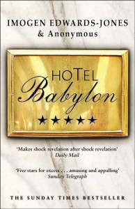 If you love hotels, this is THE book