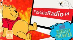 Dzień Kubusia Puchatka  * * * * * * www.polskieradio.pl YOU TUBE www.youtube.com/user/polskieradiopl FACEBOOK www.facebook.com/polskieradiopl?ref=hl INSTAGRAM www.instagram.com/polskieradio