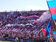 Club Atletico Tigre: Copando en todos lados