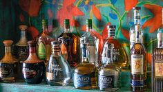 Reasons why you should drink tequila today, besides the obvious that it's #TequilaTuesday http://drnk.ly/1c4dPrC